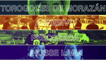 Resonancia: Historias de la Música Salvadoreña