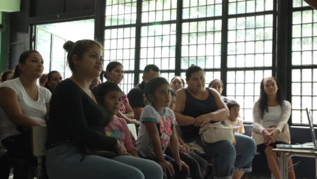 Proyecto Mujeres Constructoras de Alternativas